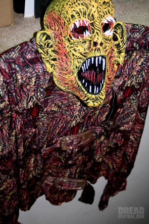 Dress Up Like Clive Barker's Nightmares