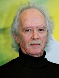 John Carpenter Suffers Seizure During Convention