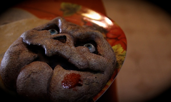 Drew Daywalt and Dread Central Present - The Bad Cookie