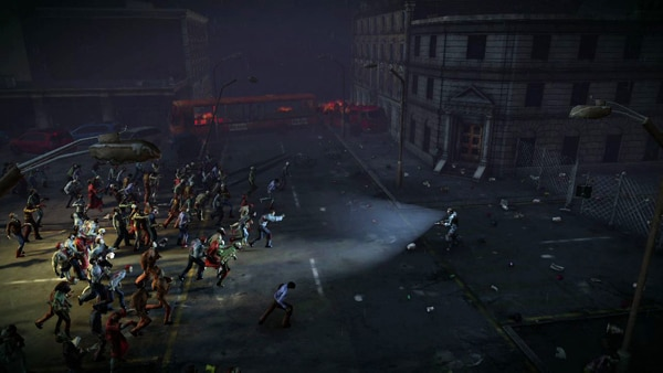Win a Copy of Dead Nation for the PS3!