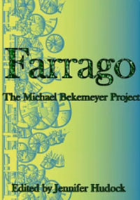 eBook Anthology Farrago to be Available on Halloween