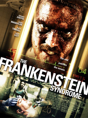 Exclusive: American World Pictures Nabs Rights to The Frankenstein Syndrome