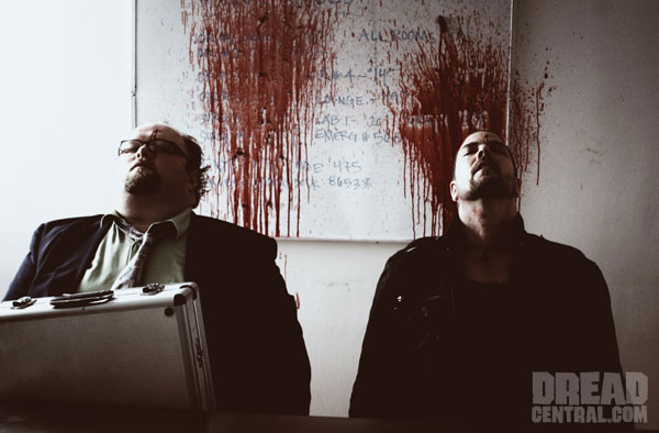 Exclusive Gore Filled Stills: The Frankenstein Syndrome