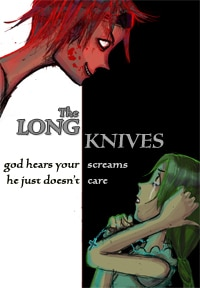 Halo-8's The Long Knives