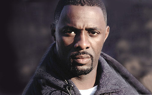 Idris Elba Looking to Tackle Blade?