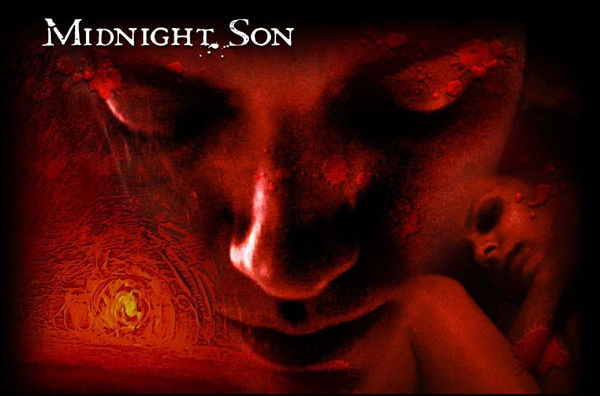 Exclusive Trailer Debut and First Info - Midnight Son