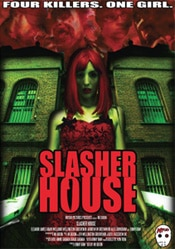 Prepare to Enter MJ Dixon's Slasher House