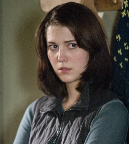 Mary Elizabeth Winstead, The Thing