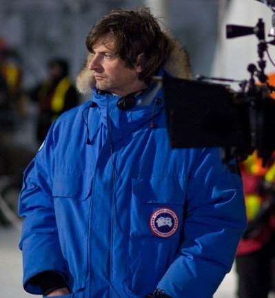 Director Matthijs van Heijningen, The Thing