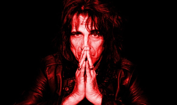Doctor Gash's Tip of the Scalpel: A Tribute to Alice Cooper