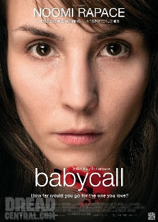 AFM 2011: First Image and Sales Art: Babycall