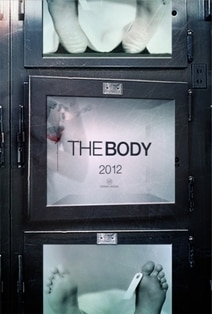 Art and Details: The Body (El Cuerpo)