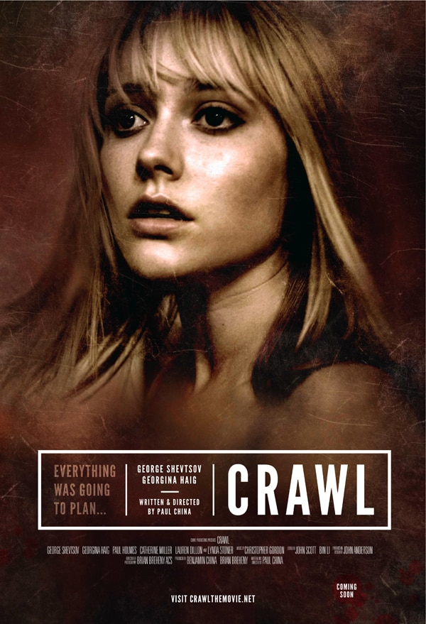 Screamfest L.A. 2011: Win Tickets to the Premiere of Crawl