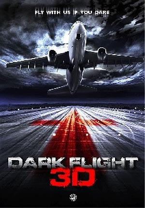 International Trailer for Dark Flight 407 Takes Off