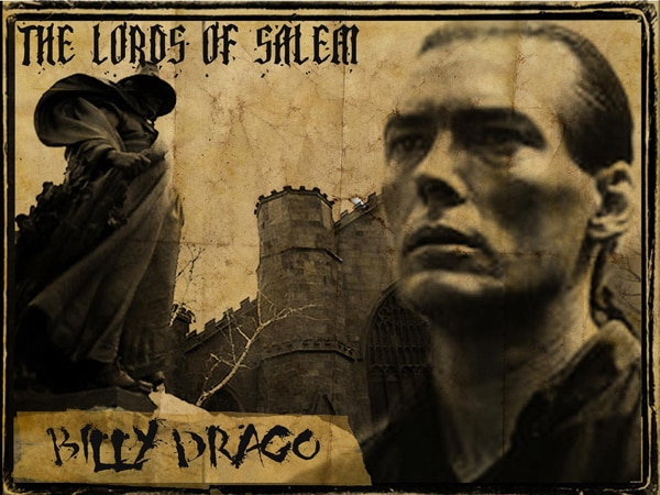 Billy Drago to Judge The Lords of Salem