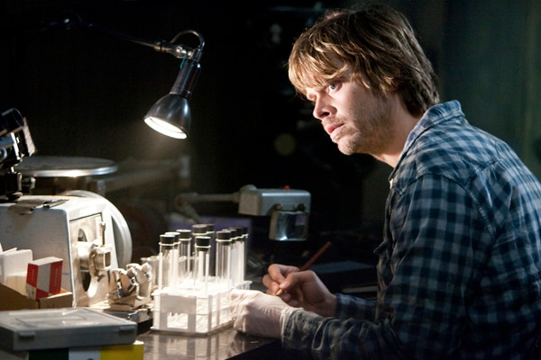 Roundtable Interview: Eric Christian Olsen Talks The Thing, Comedy vs. Horror and More