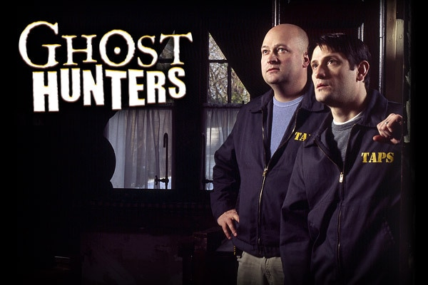 Meet Syfy's Ghost Hunters at Universal Orlando's Halloween Horror Nights 21