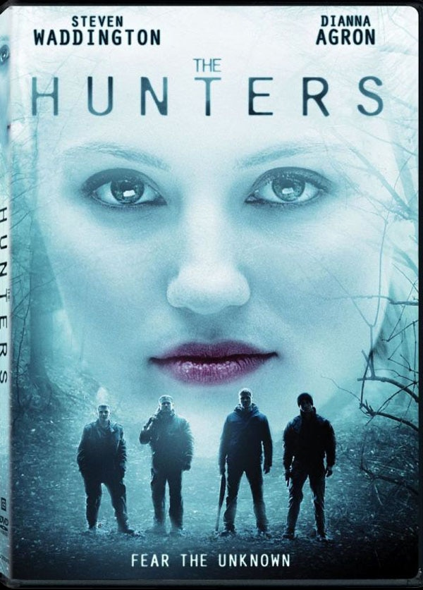 Lionsgate Sets Loose The Hunters in December