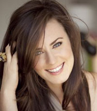 Paranormal Activity's Katie Featherston Heading Down The River on ABC
