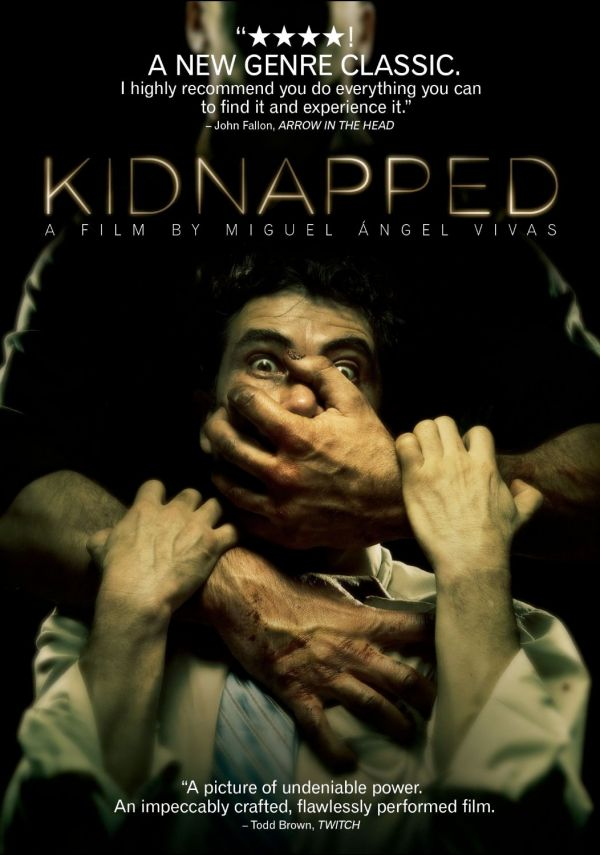 IFC Sets a Date to Get Kidnapped