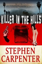 Grimm Creator Stephen Carpenter Releasing Killer in the Hills eBook this December