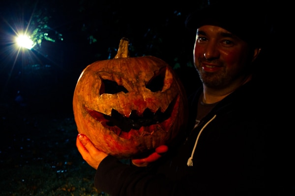 Night of the Pumpkin Set to Drop on October 25 ... Gourds Rejoice!