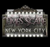 Times Scare Haunts the Big Apple All Year