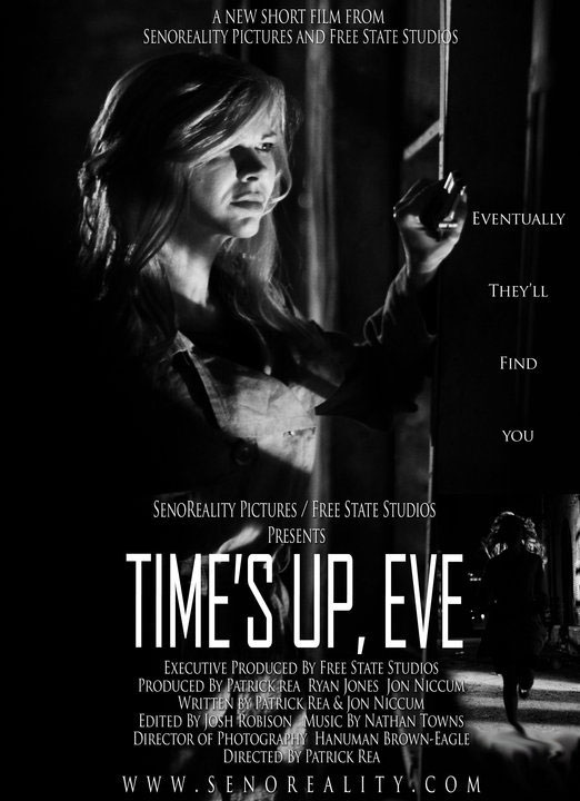 Dread Central Presents: Time's Up, Eve!