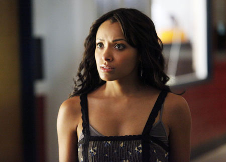 The Vampire Diaries Episode 3.05 - The Reckoning