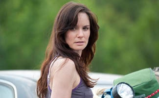 Q&A with Sarah Wayne Callies - The Walking Dead Season 2