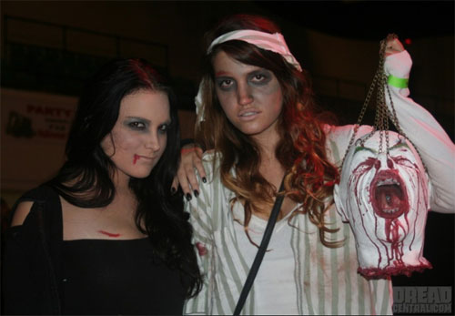Event Report: The 2011 Undead Festival in Asbury Park, New Jersey