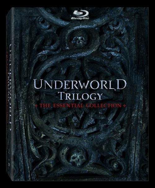 Underworld Blu-ray Box Set on its Way Along With New Anime!