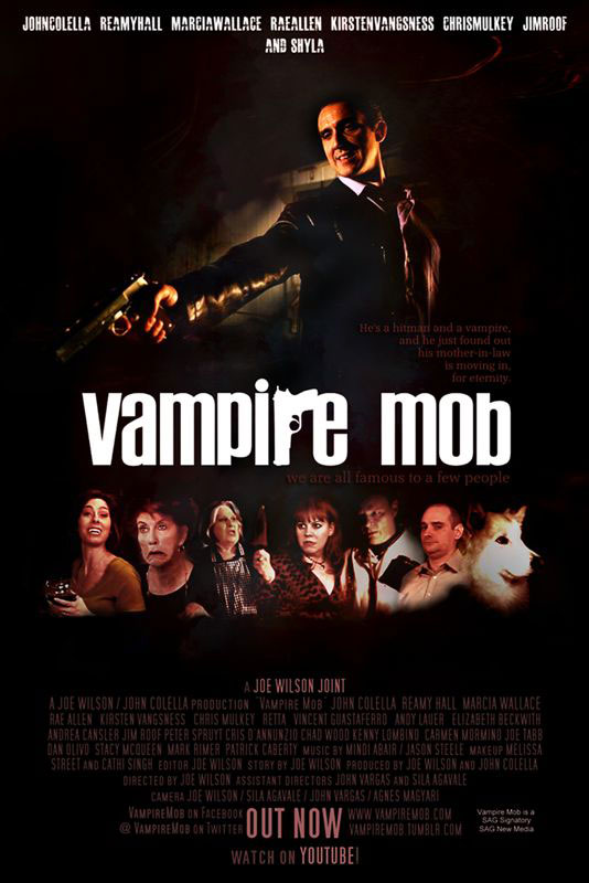 Web Series Vampire Mob