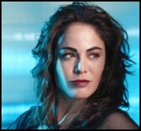 Yancy Butler Returns from the Dead for Lake Placid 4