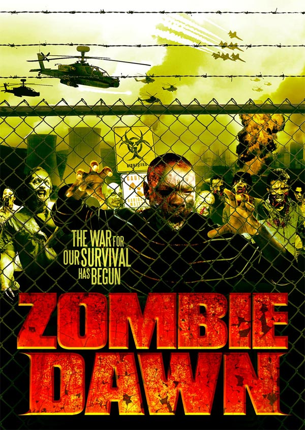 Zombie Dawn Expanding into More Theaters