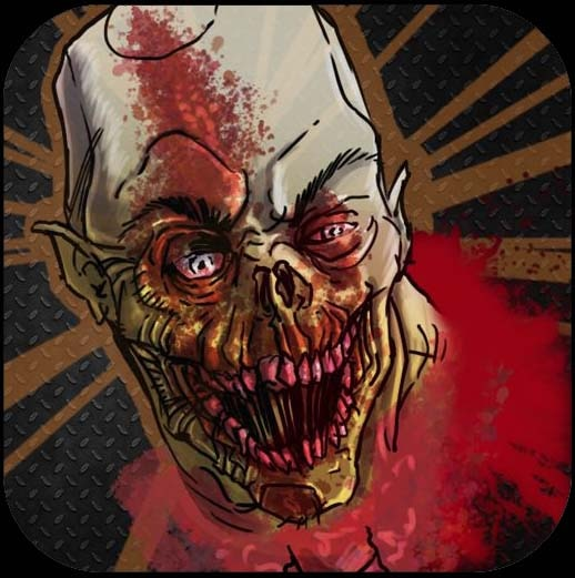 The Devil Wears Prada Launches Zombie Killing App - Zombie Slay