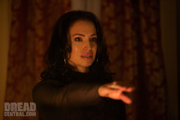 Exclusive: Isabel Cueva Talks American Horror House; New Clip and Photo
