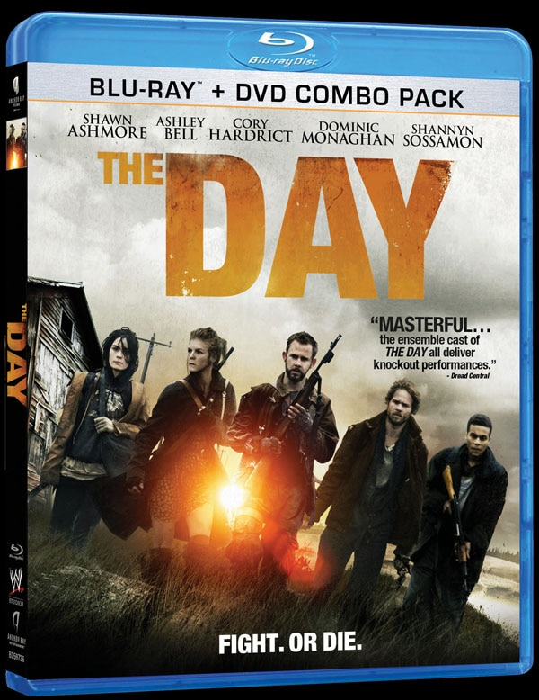 The WWE Has its Day on Blu-ray and DVD