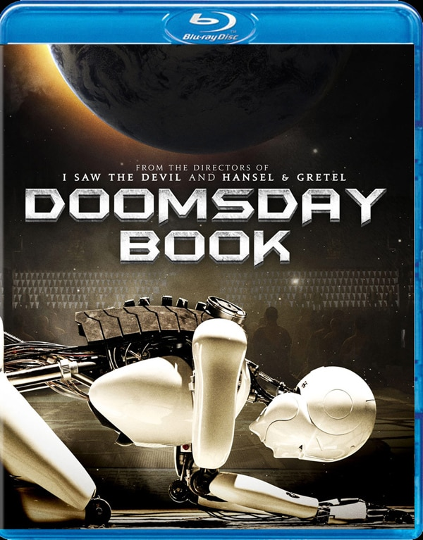 Never Mind A Christmas Carol - Open Your Doomsday Book in December