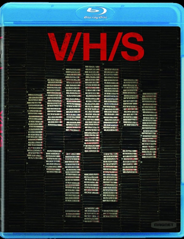 V/H/S Being Transfered to Blu-ray and DVD