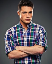 Teen Wolf Confusion - Is Colton Haynes Leaving the Show?