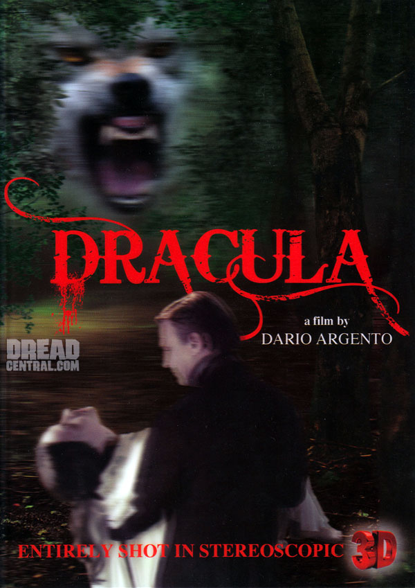 Mind Numbingly Bad Clips from Argento's Dracula
