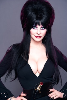 Exclusive: 10 Questions with Elvira, Mistress of the Dark
