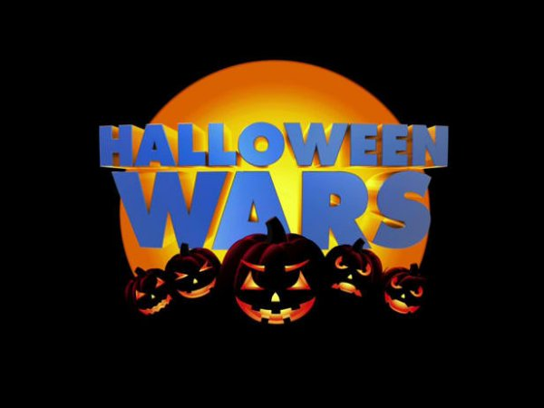 Halloween Wars Returns to the Food Network TONIGHT; Judges Include Stars from True Blood, Twilight, and The Vampire Diaries