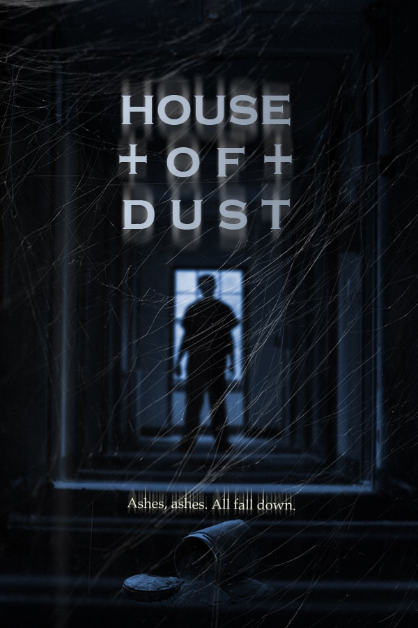 Exclusive Images: A.D. Calvo's House of Dust