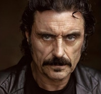 Ian McShane Joins the American Horror Story: Asylum