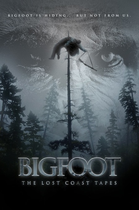 Bigfoot: The Lost Coast Tapes review