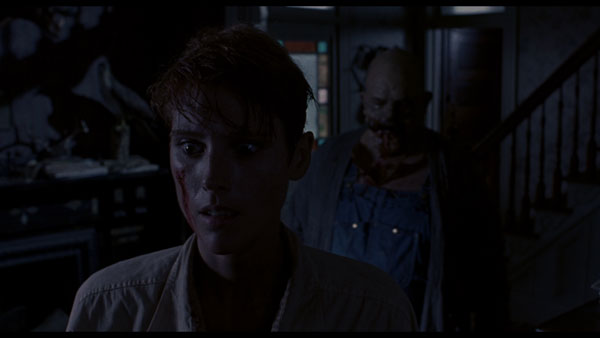 Editorial: Night of the Living Dead 1990 Blu-ray Gives Fans the Blues