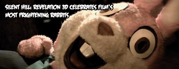Silent Hill: Revelation 3D Celebrates Film's Most Frightening Rabbits