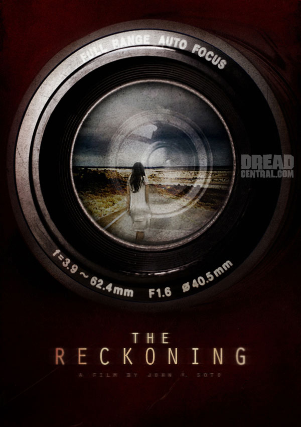 First Word and Art: John V. Soto To Direct The Reckoning